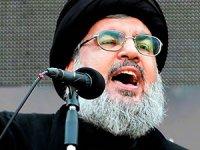 Nasrallah: Irak'a çok sayıda askeri uzman gönderdik