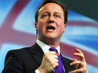 Cameron: Türkiye AB'ye 3000 yılında ancak girer