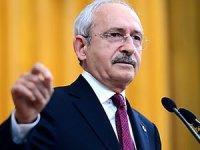 Kılıçdaroğlu: Meclis'i terk etmeyiz
