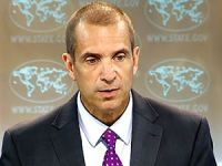 ABD: Kürd savaşçılara saygı duyuyoruz