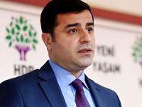 """""""Demirtaş tutuklanırsa HDP'nin oyları yüzde 15'e dayanır"""""""