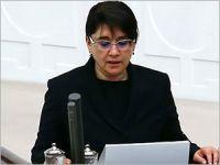 Leyla Zana'nın milletvekilliği düşürülebilir