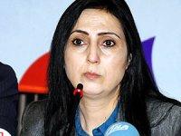 HDP Eş Başkanı Yüksekdağ'ın milletvekilliği düşürüldü