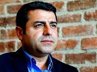 Demirtaş: Kürd halkı vardır ve anavatanı Kürdistan'dır