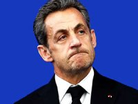 Fransa Eski Cumhurbaşkanı Sarkozy serbest bırakıldı