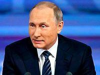 Putin: Ebola virüsüne karşı en etkili aşıyı bulduk