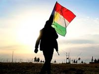 'Bağımsız Kürdistan için konsensüs gerek'