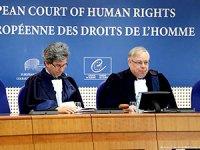 AİHM: Alpay ve Altan'ın hakları ihlal edildi