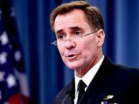 ABD: YPG'yi terörist olarak görmüyoruz ve desteklemeyi sürdüreceğiz
