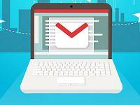 Gmail, bir milyar kullanıcıya ulaştı