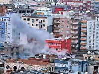 TRT'nin iddiası: 'Bodrum katındaki 60 kişi öldürüldü'