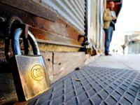 Muş'ta kepenk kapatma yasaklandı