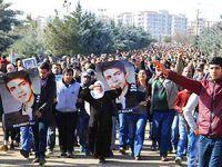 Diyarbakır'da öldürülen Mahmut Bulak toprağa verildi
