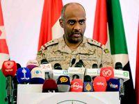 Suudi Arabistan, Suriye'ye kara harekatı için tarih verdi