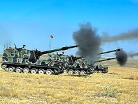 'TSK Cerablus'ta YPG'yi vurdu' iddiası