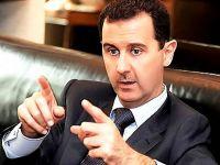 Suriye'nin yeni adı 'Suriye Cumhuriyeti'
