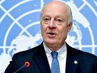 BM'den ABD ve Rusya'ya 'Suriye görüşmelerini kurtarın' çağrısı