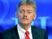 Kremlin Sözcüsü: Zirvede Kürtlerin Kongre'ye katılımı da görüşüldü