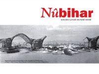 Nûbihar Dergisi'nin 134. sayısı çıktı