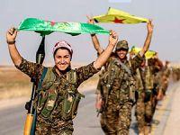 ABD'den YPG'ye Menbic için yeşil ışık