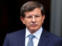 Başbakan Davutoğlu'nun ABD ziyareti ertelendi