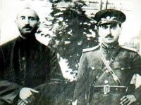 Qazi Muhammed: Gözümün nuru Mele Mustafa Barzani