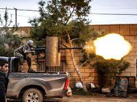 Suriye Demokratik Güçleri Rakka'nın dörtte birini aldı