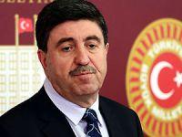 HDP'li Altan Tan'a tutuklama tebligatı