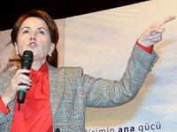 Akşener, İyi Parti'nin oy oranını açıkladı