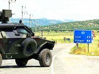 Diyarbakır'da asker ve polise saldırı: 1 asker hayatını kaybetti