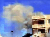 Kilis'e atılan roketler yüzünden ölenlerin sayısı 18 oldu
