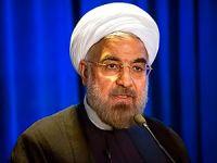 Ruhani: Irak devleti ve milletinin yanındayız