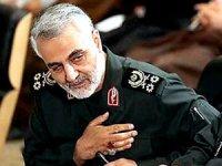 Kasım Süleymani: Irak'taki Sünni, Şii ve Kürdler İran'ın dostu