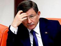 Ahmet Davutoğlu'nun atama yetkisi elinden alındı