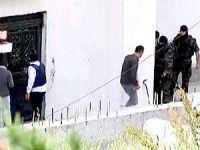 İstanbul'da rehine krizi: Rehineler kurtarıldı, saldırgan yakalandı