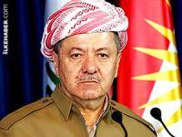 Barzani: 'Kürdistan'a el uzatan hezimete uğrar'