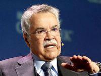 Suudi Arabistan petrol bakanı değişti