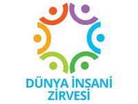 Dünya İnsani Zirvesi İstanbul'da başlıyor