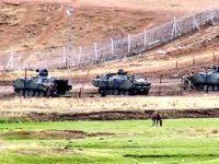 'Türk askeri Suriye'ye girdi' iddiası