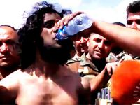 2 IŞİD'li Peşmerge Güçleri'ne teslim oldu