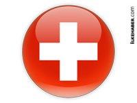 İsviçre'de 'silahlı' Erdoğan pankartına soruşturma
