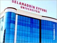 Diyarbakır'da Selahaddin Eyyubi Üniversitesi'ne kayyum atandı
