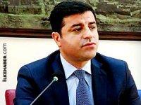 Demirtaş'a 'Kürt İttifakı' sorusu