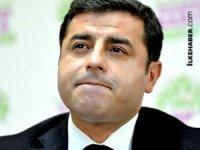 HDP kulisi: Demirtaş aday olursa seçim tarihine kadar ceza alabilir