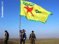 YPG: Fırat'ın batısından çekilmeyeceğiz