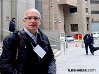 Hürriyet Gazetesi New York Temsilcisi serbest bırakıldı
