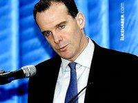 McGurk: Koalisyon onaylamadı