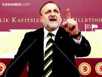 Oktay Vural grup başkan vekilliğinden istifa etti