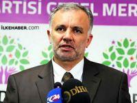 HDP'den Garo Paylan açıklaması