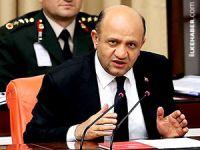 Savunma Bakanı: Suriye'de piyade kullanmamıza gerek yok
